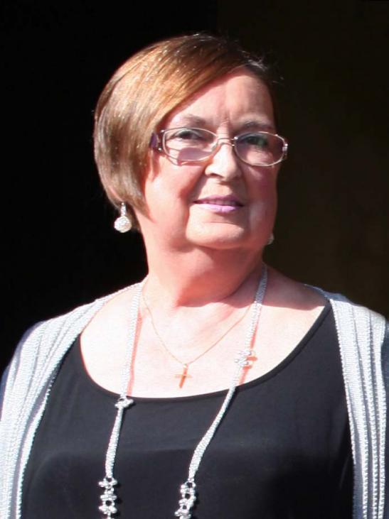 Madeleine DE BUCK