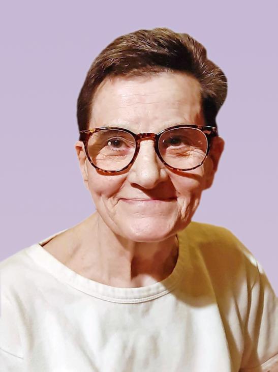Monique GUÉRIT