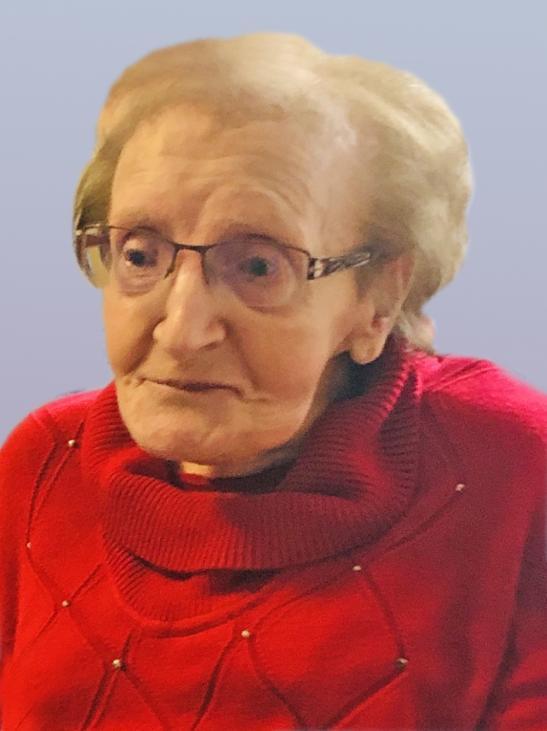 Paula GULDENTOPS