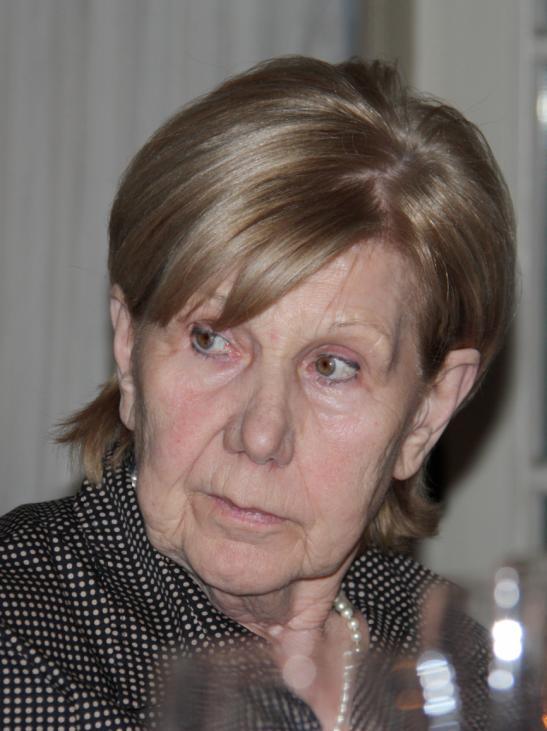 Pauline HULSMANS