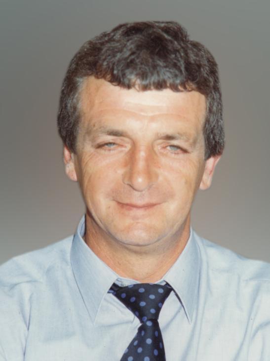 Norbert JAWORSKI