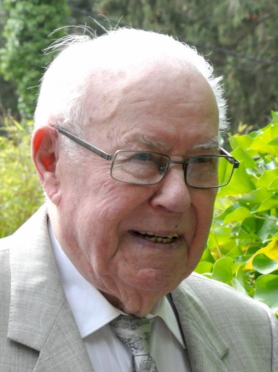 Hubert PORTERS
