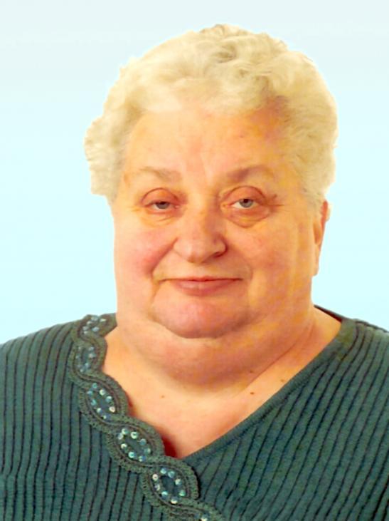 Maria SCHOOFS