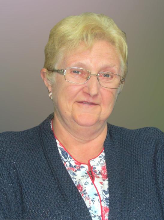 Paula STAELS
