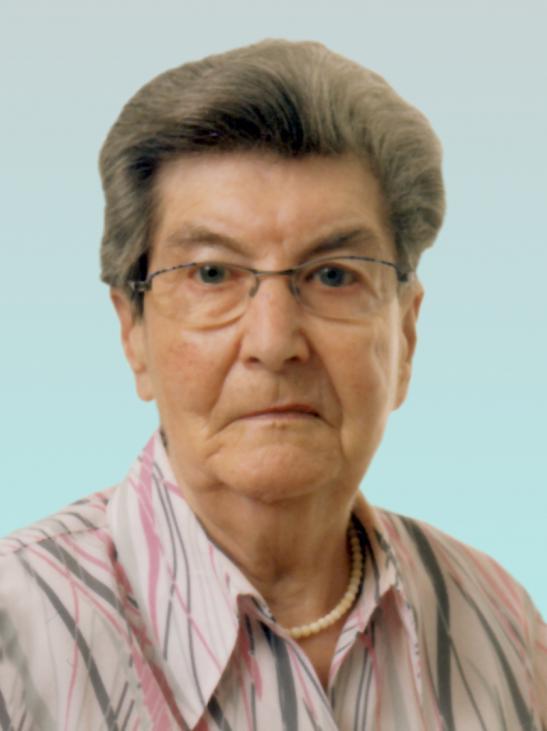 Maria VANDERVELPEN