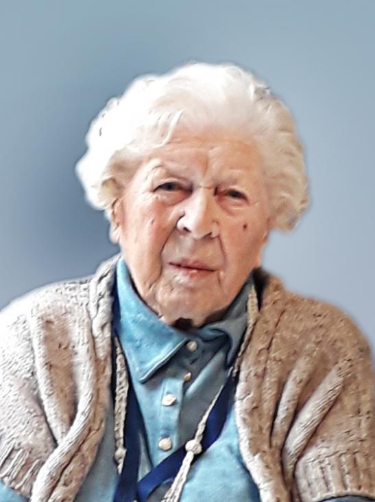 Paula VANDIJK