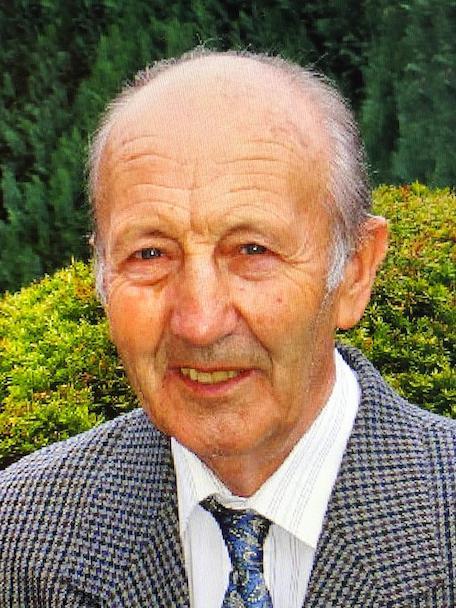 Herman VANHAEREN