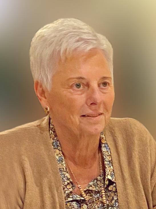 Annie VLEKKEN